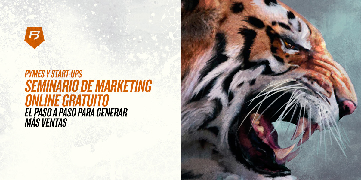 marketing rebeldes online seminarios
