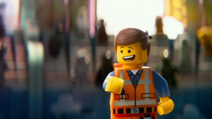 estrategia de marketing de lego